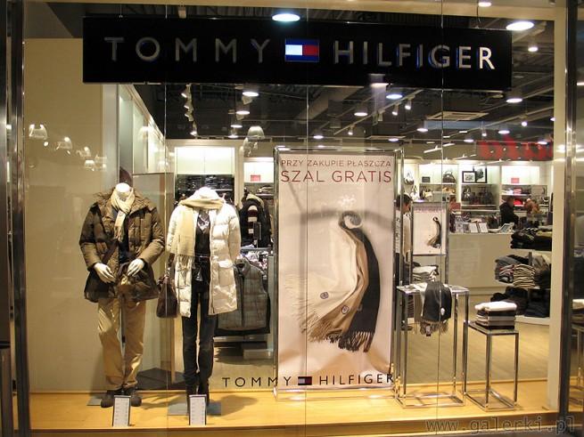 9352591955d5e Tommy Hilfiger jest jedną z najbardziej rozpoznawanych marek na świecie  wśród .