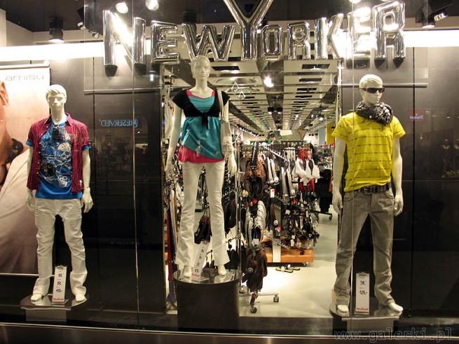 New Yorker Kolekcja Mody Modzieowej Fajny Sklep I Czsto Mona Kupi Ciekawe Ciuchy Galerki Pl