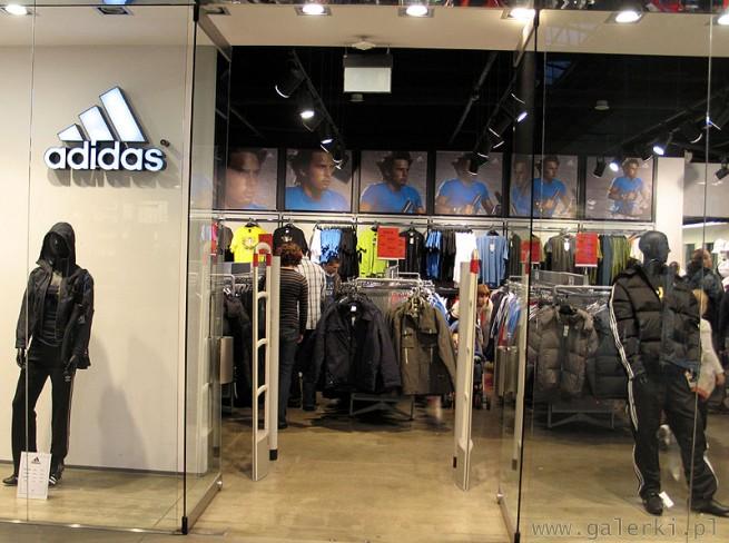 adidas outlet warszawa