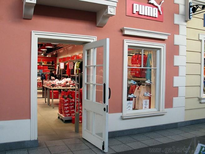 kupić oferować rabaty stabilna jakość Puma sklep sportowy z Outletami :: GALERKI.PL