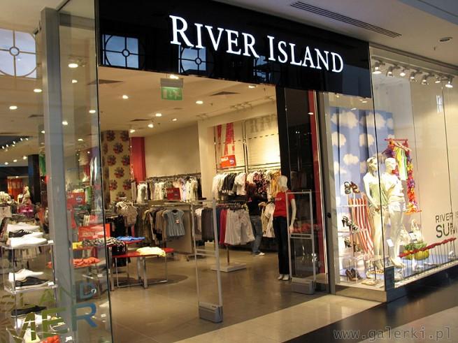 River Island Sklep W Arkadii Powstał W 2008 Roku I Jest To