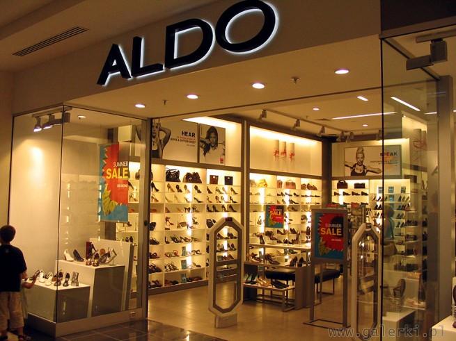 19a12f99301ba Aldo - obuwie - eleganckie buty. Kanadyjska marka obuwia i akcesoriów.  Oferuje .