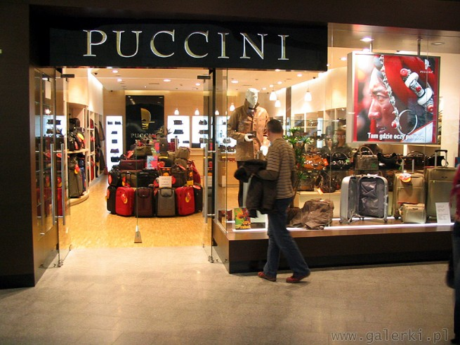 9559167d3460d Puccini - Galanteria skórzana. Firma Puccini jest na rynku polskim  postrzegana .