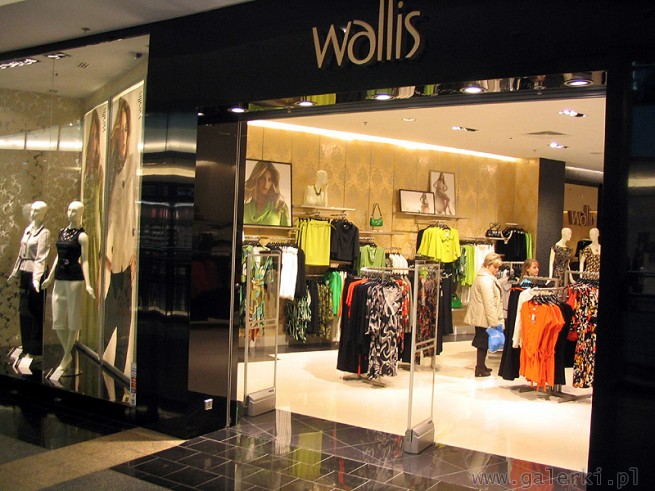 Wallis Fashion ubrania