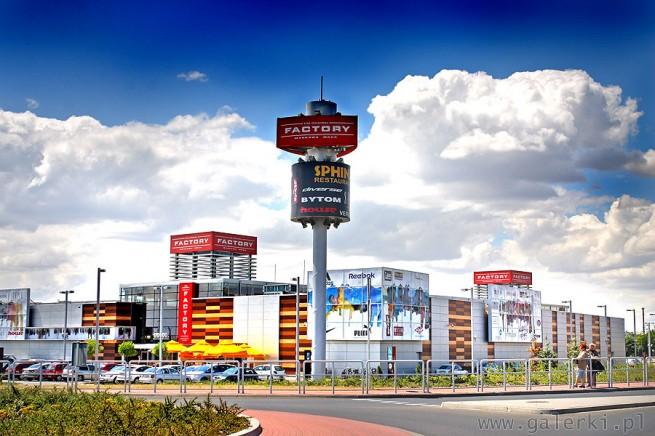 b5821cd3415c0 Outlet FACTORY Poznań od 30% do 70% taniej przez cały rok    GALERKI.PL