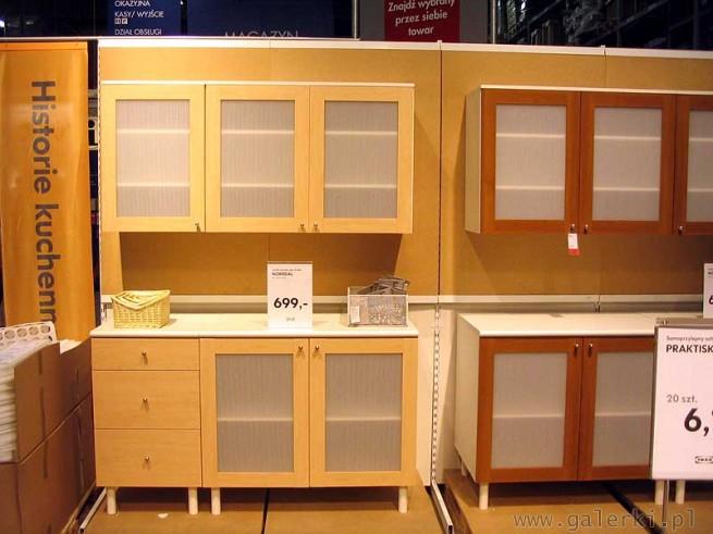 Kuchnie Historie kuchenne cig dalszy  tanie meble tym   -> Kuchnia Ikea Godziny Otwarcia