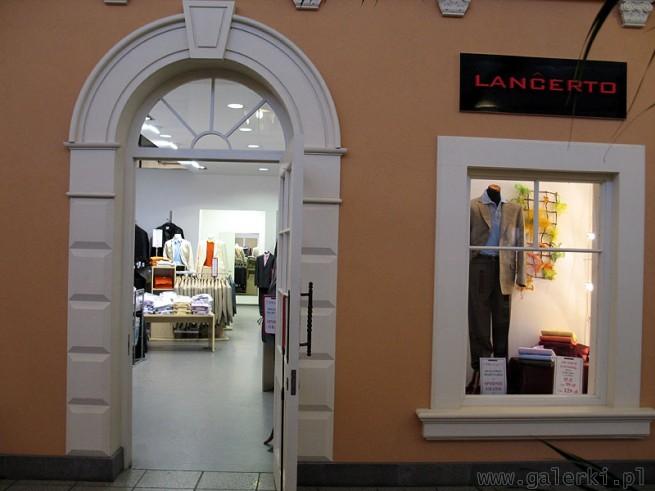 Lancerto Miejski Styl Od 1998 Roku Sklepy W Polsce Litwie Otwie Estonii Galerki Pl